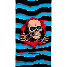 Powell Peralta Ripper Beach Towel