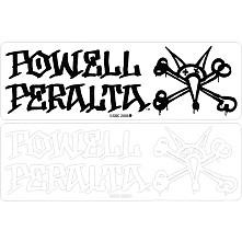 Powell Peralta Vato Rat Sticker (20 pack)