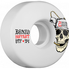 BONES WHEELS STF Pro Hoffart Beer Master 54mm 4pk