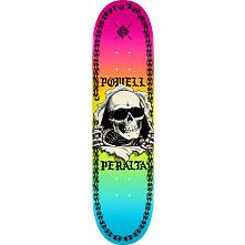 Powell Peralta Ripper Chainz Skateboard Blem Deck Colby - 8.25 x 31.95