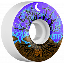 BONES WHEELS STF Pro Smith Mandalas 54mm 4pk