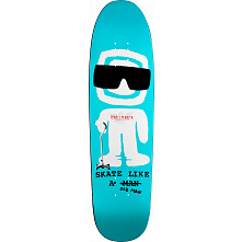 Powell Peralta Funshape SLAOM 2 Deck - 8.4 x 31.5