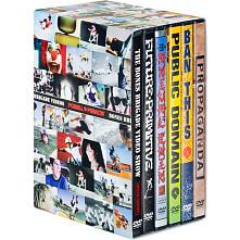 Powell Peralta Bones Brigade DVDs 1-6  (6 pack)
