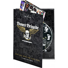 BONES BRIGADE: An Autobiography Standard DVD and Download