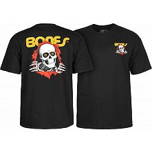 Powell Peralta Ripper YOUTH T-shirt - Black