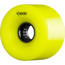 these wheels ATF Centerset 327 66mm 80a Yellow (4pack)