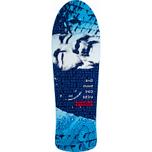Powell Peralta Animal Chin 30th Anniversary Deck - 10 x 30