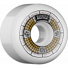 BONES SPF Deathbox 54x31 Skateboard Wheel 81B 4pk