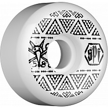 BONES WHEELS SPF Side Cut 58mm 4pk