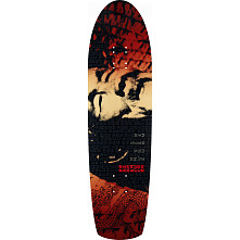 Powell Peralta Animal Chin Skateboard Deck - 9.265 x 32