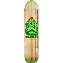 Powell Peralta Byron Essert BETA Skateboard - 9.9 x 39.72