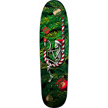 Powell Peralta Candy Cane Skateboard Deck - 8.5 x 30.5