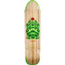Powell Peralta Essert Frog Skateboard Blem Deck - 9.9 x 39.72