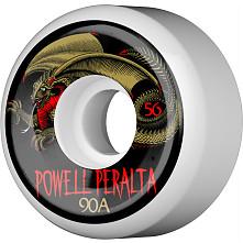 Powell Peralta Oval Dragon Wheel 56mm 90a 4pk
