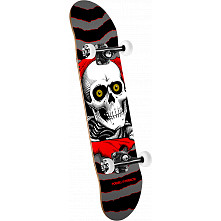 Powell Peralta Ripper One Off Complete Skateboard - 7 x 28