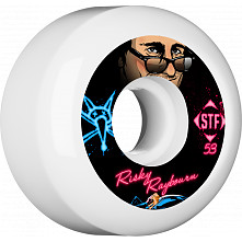 BONES WHEELS STF Pro Raybourn Business 53mm 4pk