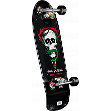 Powell Peralta Mike McGill OG Complete Assembly Black - 10 x 30.25