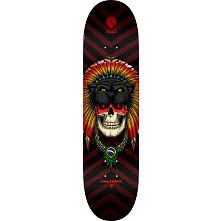 Powell Peralta Pro Kelvin Hoefler Skull Skateboard Deck - Shape 247 - 8 x 31.45