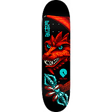 Powell Peralta Cab Dragon Wing Skateboard Deck 243 K20 - 8.25 x 31.95