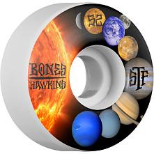 BONES WHEELS STF Pro Hawkins Solar 52mm 4pk