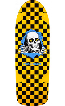 Powell Peralta OG Ripper Skateboard Deck - 10 x 30
