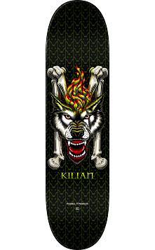 Powell Peralta Kilian Martin Wolf 4 Skateboard Deck - 8 x 31.45