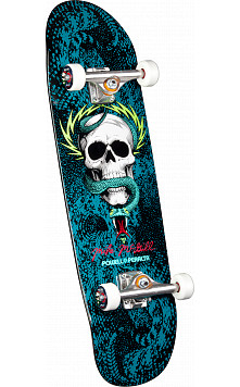 Powell Peralta McGill Snake Funshape Complete