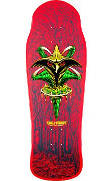 Bones Brigade® Hawk Claw Skateboard Deck Pink - 10.45 x 31.25