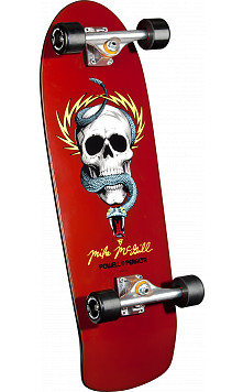 Powell Peralta McGill Skull and Snake Complete
