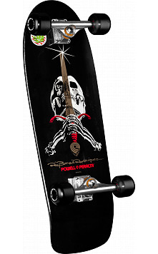 Powell Peralta Ray Rodriguez Skull and Sword Complete