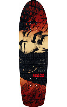 Powell Peralta Animal Chin Skateboard Deck - 8.4 X 31.5