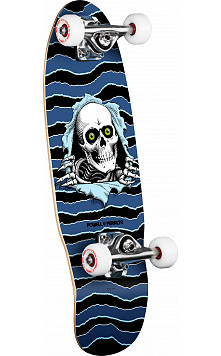 Powell Peralta Micro Ripper Complete Assembly - 7.5 x 24