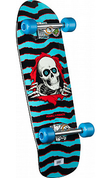 Powell Peralta Ripper Complete Blue -