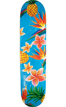 Mini Logo Small Bomb Skateboard Deck 248 Aloha - 8.25 x 31.95