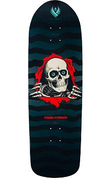 Powell Peralta Ripper Flight Skateboard Deck - Shape 280 - 9.7 x 31.32