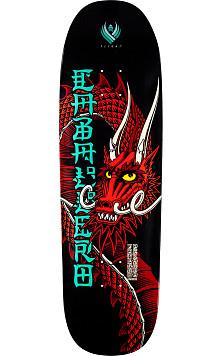 Powell Peralta Steve Caballero Ban This Flight® Skateboard Deck - Shape 192 - 9.265 x 32