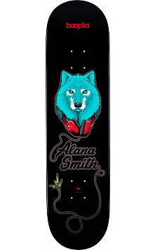 hoopla Pro Alana Smith  Wolf Deck - Assorted Sizes