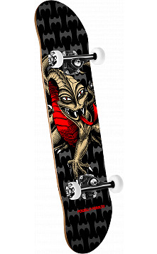 Powell Peralta Cab Dragon One Off '15' Complete Skateboard Black/Natural - 7.75 x 31.75
