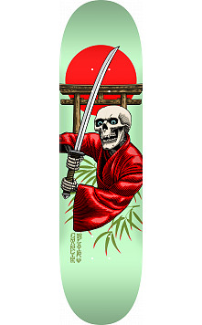 Powell Peralta Charlie Blair Bushido Flight® Skateboard Deck - Shape 243 - 8.25 x 31.95