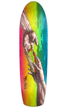 Powell Peralta Skateboard Deck Funshape Hands - 8.4 x 31.5