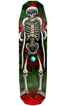 Powell Peralta Holiday Skateboard Deck 2014 - 8.75 x 32