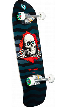Powell Peralta Ripper Flight® Custom Complete Skateboard - 9.7 x 31.32