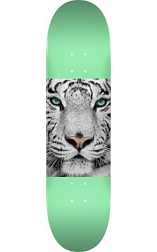 "MINI LOGO CHEVRON ANIMAL ""14"" SKATEBOARD DECK 255 TIGER - 7.5 X 30.70"