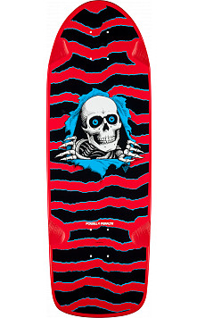 Powell Peralta OG RIpper 2 Skateboard Deck - 10 x 31