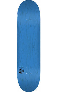 "MINI LOGO DETONATOR ""15"" SKATEBOARD DECK 244 K20 BLUE - 8.5 x 32.08"