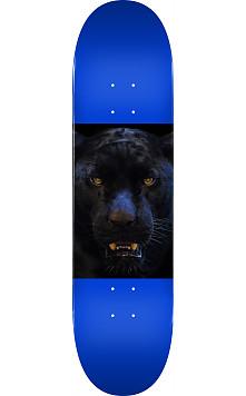 "MINI LOGO CHEVRON ANIMAL ""14"" SKATEBOARD DECK 291 PANTHER - 7.75 X 31.08"