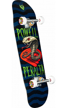 Powell Peralta Cobra Flight® Custom Complete Skateboard - 9.265 x 32