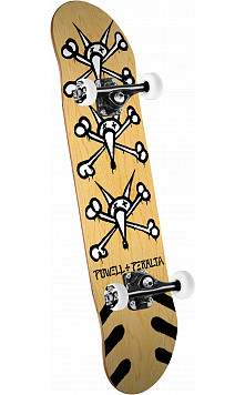 Powell Peralta Vato Rats Natural - 8.25 x 32.5