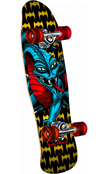 Powell Peralta Mini Cab Dragon II Complete Skateboard - 8 x 29.5