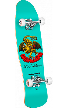 Powell Peralta Mini Caballero Dragon II 5 Complete - 8 x 29.5